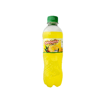 Quintuple Piña 355 ml
