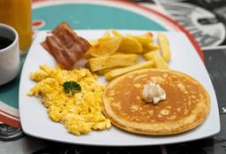 Desayuno Popeye