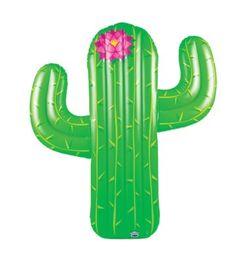 Flotador Cactus