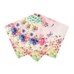 Servilletas Blossom Girls (20 U)