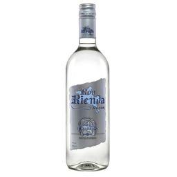 Ron Rienda Silver 750 ml
