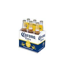 Six Pack Corona 355ml