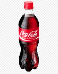 Gaseosa coca cola 300ml