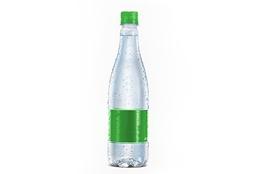 Agua con gas 500ml