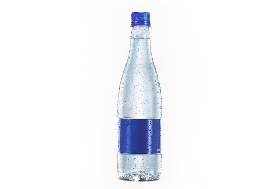 Agua sin gas 600