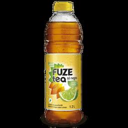 Fuze tea limón personal 550ml
