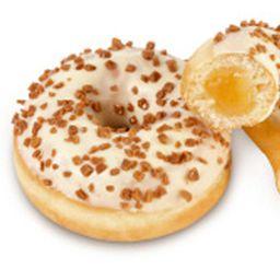 Donut Caramelo
