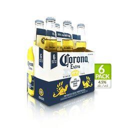 Corona Extra Six Pack 330 ml