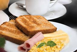 Desayuno Económico