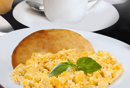 Desayuno al Gusto