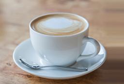 Café Latte Vanicanela