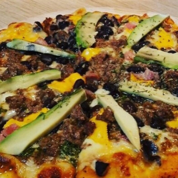 Pizza Ramón