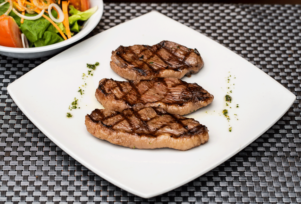 Picanha 330 gr