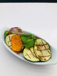 Vegetales Grillados