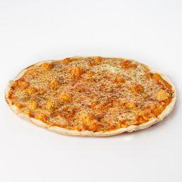 Arma Tu Pizza Bianca