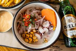 Ceviche Perucho