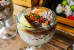 Ceviche Guayaco