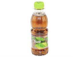 Fuze Tea Negro Limon 250Ml