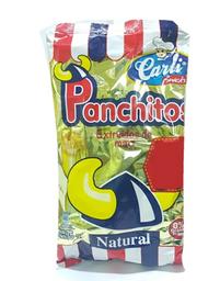 Snacks Panchitos 75 g