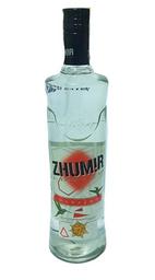 Aguardiente Zhumir Durazno 750 mL