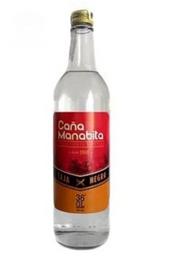 Aguardiente Caña Manabita 750 mL