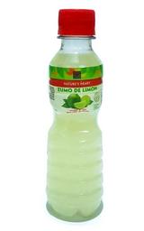 Zumo de Limon Nature's Heart 200 mL