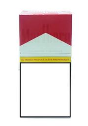 Cigarros Marlboro Rojo Cajetilla 10 U