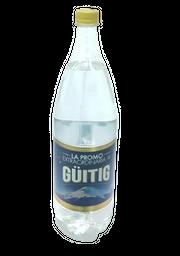 Agua Mineral Guitig Con Gas 1.5 L
