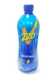 Energizante V220 Frio 600 mL