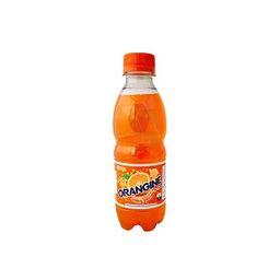 Gaseosa Orange Sabor Naranja 350 ml