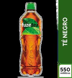 Fuze tea Limón 550 ml