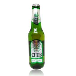 Cerveza Club  Verde Premium 330 ml