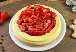 Cheesecake de Frutos Rojos (Entero)
