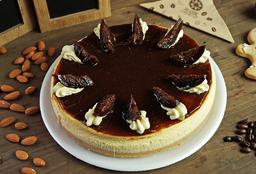 Cheesecake de Higo (Entero)