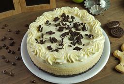 Cheesecake de Oreo (Entero)