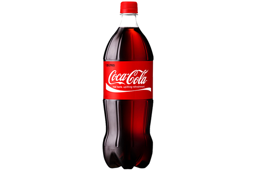 Coca Cola Sabor Original 1.35 lt