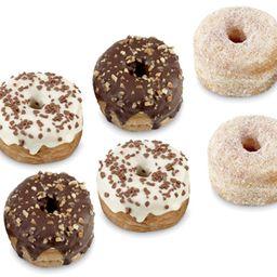 Caja 6 Donuts Surtidos