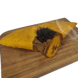 Empanada de Pabellón Criollo