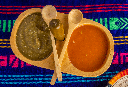 Salsa Picante Mexicana