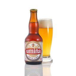 Cerveza Umiña 330 ml