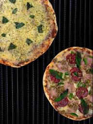 Pizza Tizzone