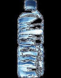 Agua de 400ml