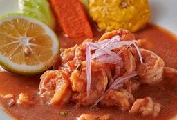 Ceviche Marinero