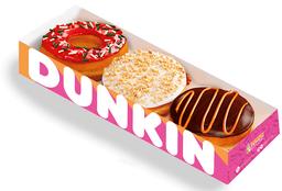 Donut x3