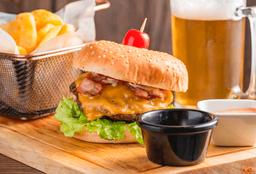 Odin Burger 250 gr
