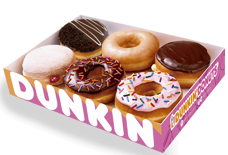 Donut x6