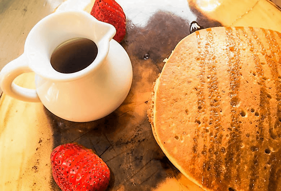 Pancakes Originales