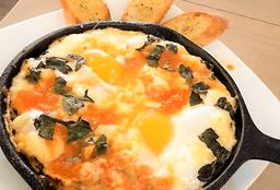 Huevos Pomodoro