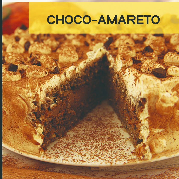 Choco-Amareto
