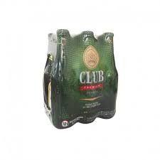 Six Pack Club 330ml